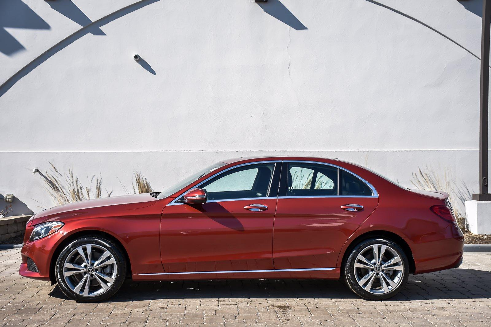 Used 2018 Mercedes-Benz C-Class C 300 | Downers Grove, IL