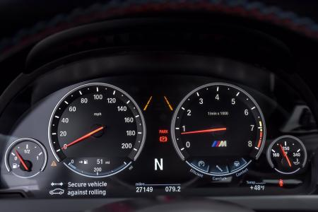 Used 2017 BMW M6    Downers Grove, IL