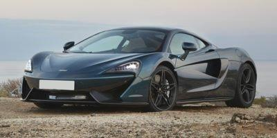 Used 2017 McLaren 570GT  | Downers Grove, IL