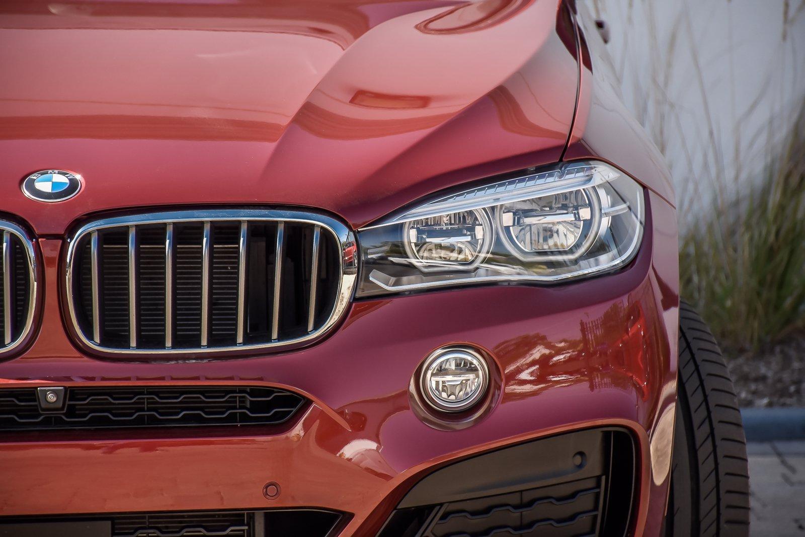 Used 2018 BMW X6 xDrive50i M-Sport | Downers Grove, IL