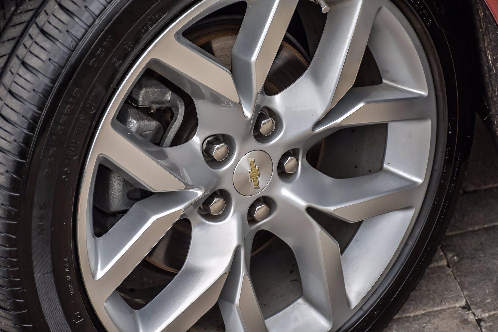 Used 2016 Chevrolet Impala LTZ w/2LZ | Downers Grove, IL