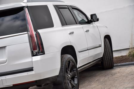 Used 2016 Cadillac Escalade Premium Collection, Rear Ent, 3rd Row, | Downers Grove, IL