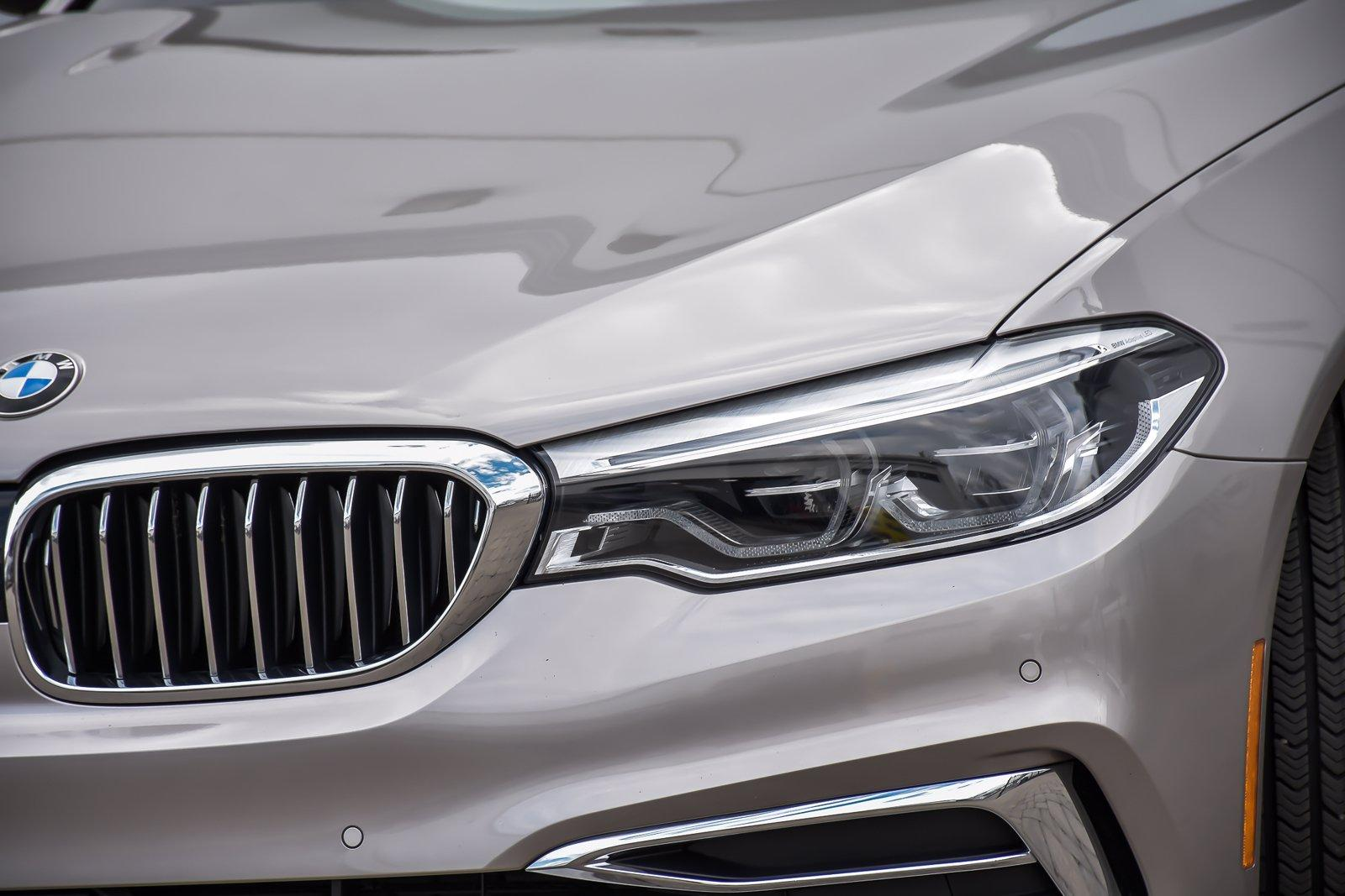 Used 2019 BMW 5 Series 530i xDrive Luxe/Prem/Exec | Downers Grove, IL