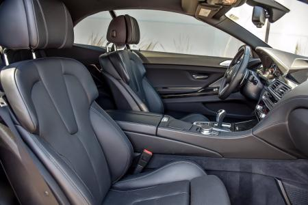 Used 2018 BMW M6 Covertible Executive   Downers Grove, IL
