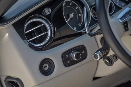 Used 2016 Bentley Continental GT W12 Mulliner Convertible | Downers Grove, IL