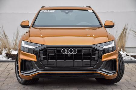 Used 2019 Audi Q8 Prestige | Downers Grove, IL
