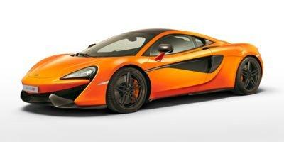 Used 2017 McLaren 570S  | Downers Grove, IL