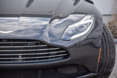Used 2018 Aston Martin DB11 V12 | Downers Grove, IL