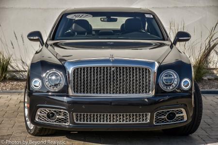 Used 2017 Bentley Mulsanne Naim | Downers Grove, IL