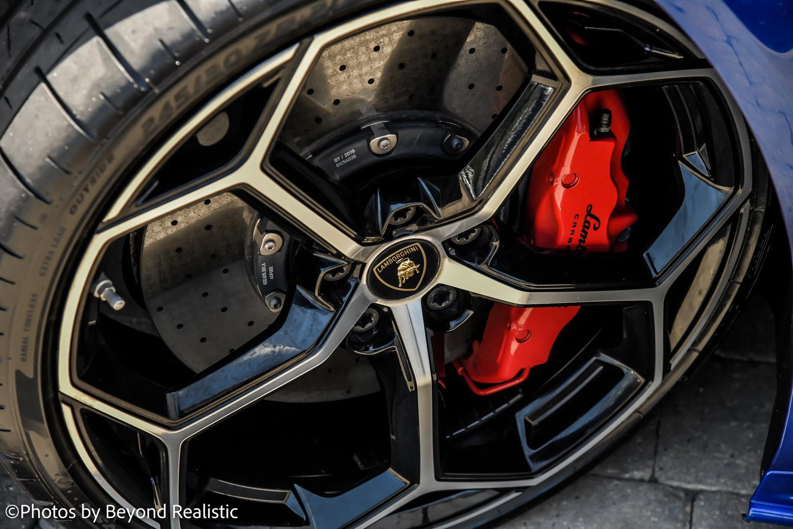 Used 2020 Lamborghini Huracan EVO Spyder   Downers Grove, IL
