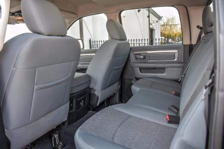 Used 2017 Ram 1500 Big Horn Crew Cab | Downers Grove, IL