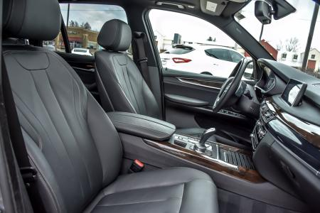 Used 2018 BMW X5 xDrive35i X-Line Premium | Downers Grove, IL