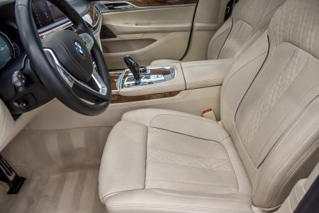 Used 2019 BMW 7 Series 740i M-Sport Executive | Downers Grove, IL