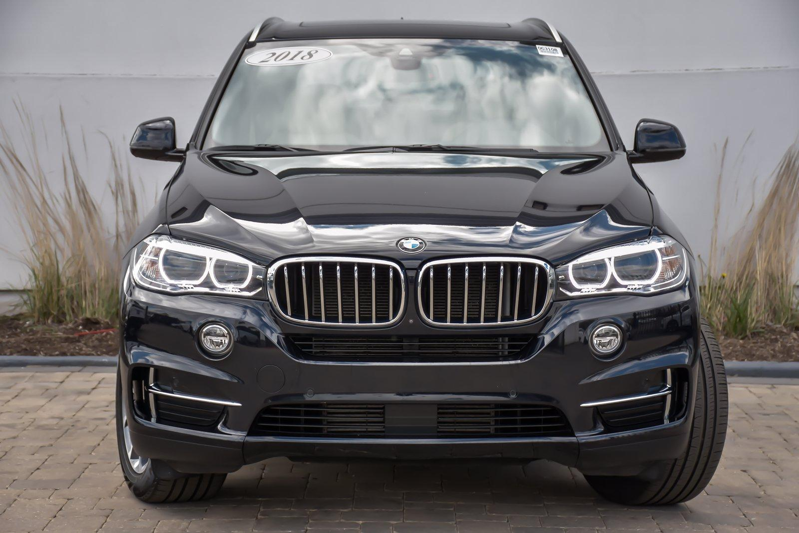 Used 2018 BMW X5 xDrive35i Luxury Premium | Downers Grove, IL