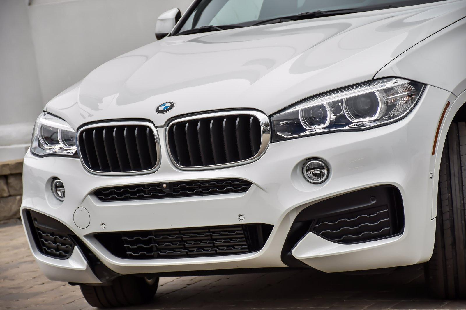 Used 2018 BMW X6 xDrive35i M-Sport | Downers Grove, IL