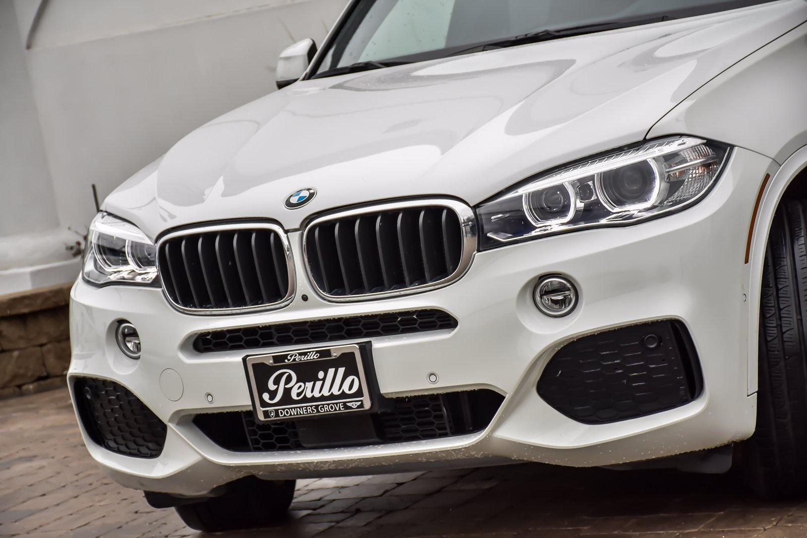 Used 2018 BMW X5 xDrive35i M-Sport, 3rd Row, | Downers Grove, IL