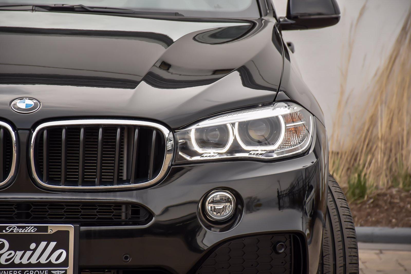 Used 2018 BMW X5 xDrive35i M-Sport | Downers Grove, IL