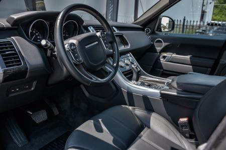 Used 2017 Land Rover Range Rover Sport SE | Downers Grove, IL