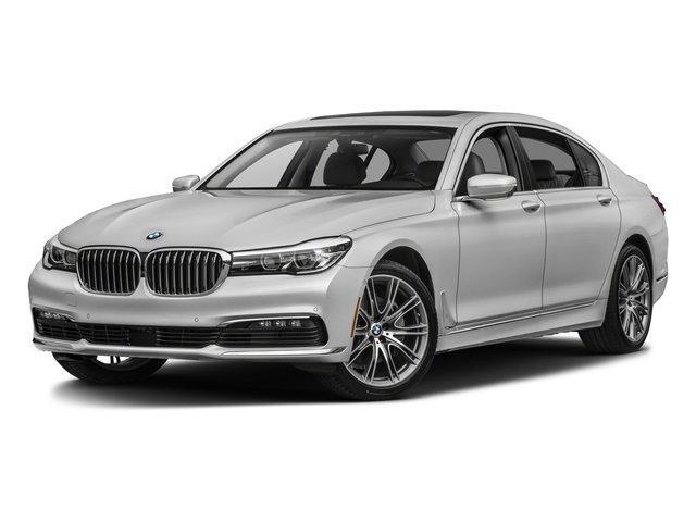 New 2018 BMW 7 Series 740i xDrive | Downers Grove, IL