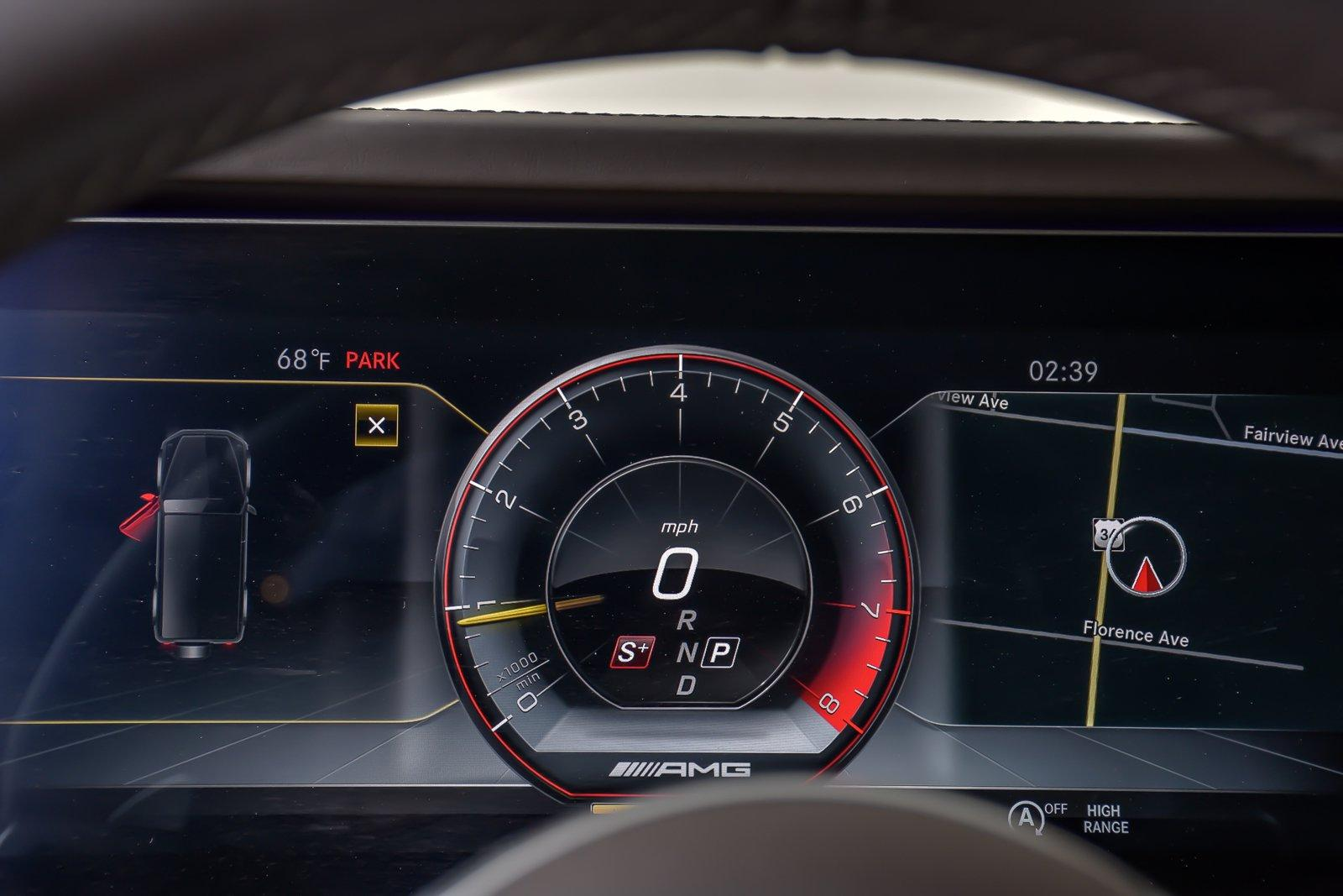 Used 2020 Mercedes-Benz G-Class AMG G 63, AMG Night Pkg, | Downers Grove, IL