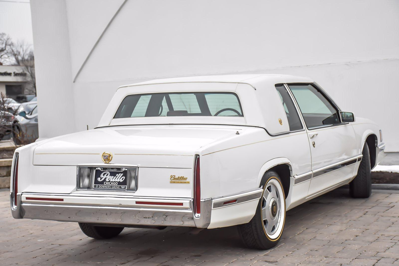 Used 1992 Cadillac Deville  | Downers Grove, IL