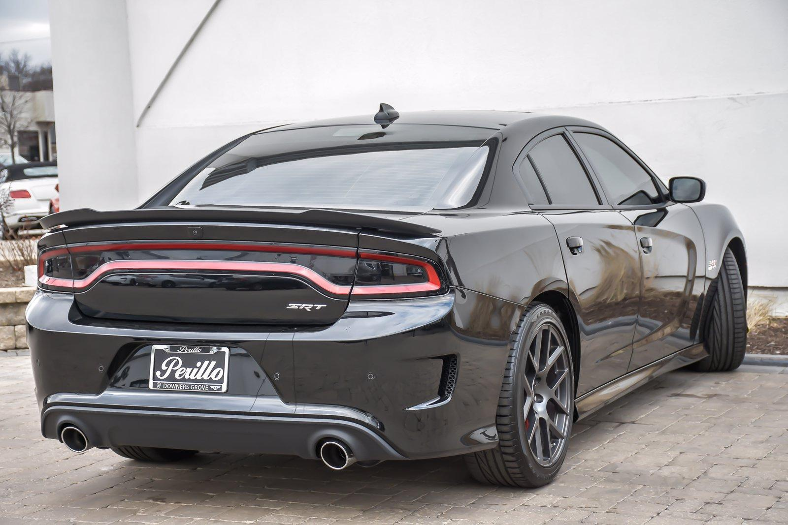 Used 2017 Dodge Charger R/T Scat Pack | Downers Grove, IL