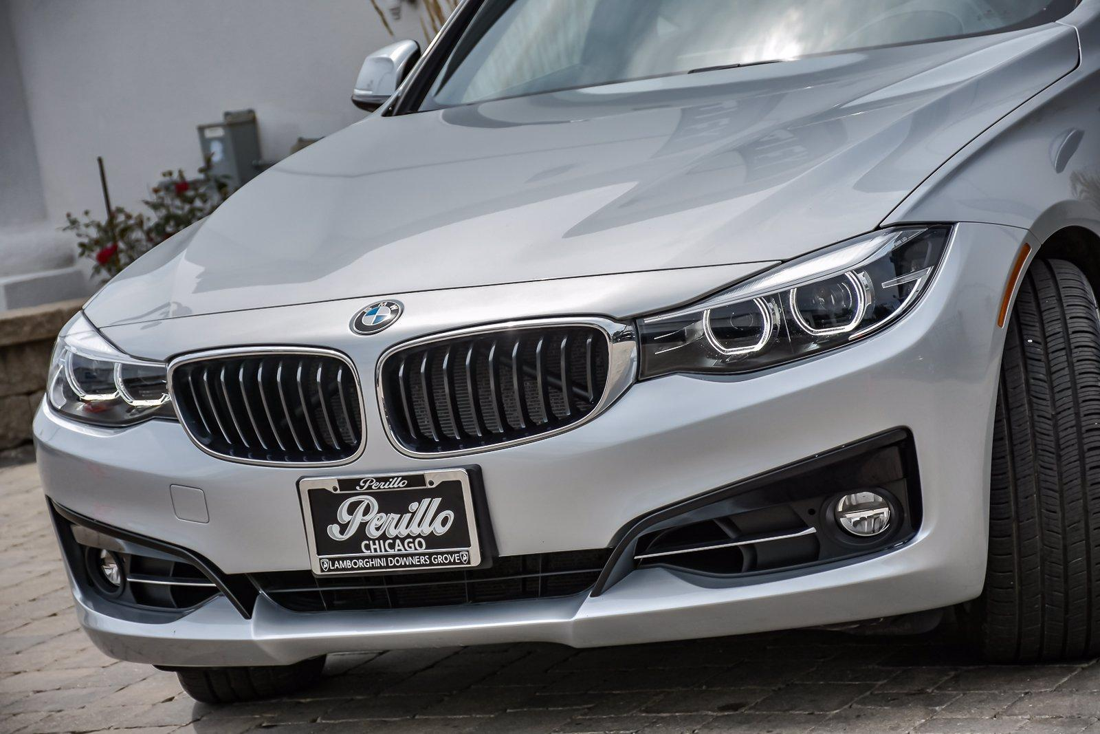 Used 2018 BMW 3 Series 330i xDrive Premium Sport-Line With Navigation | Downers Grove, IL