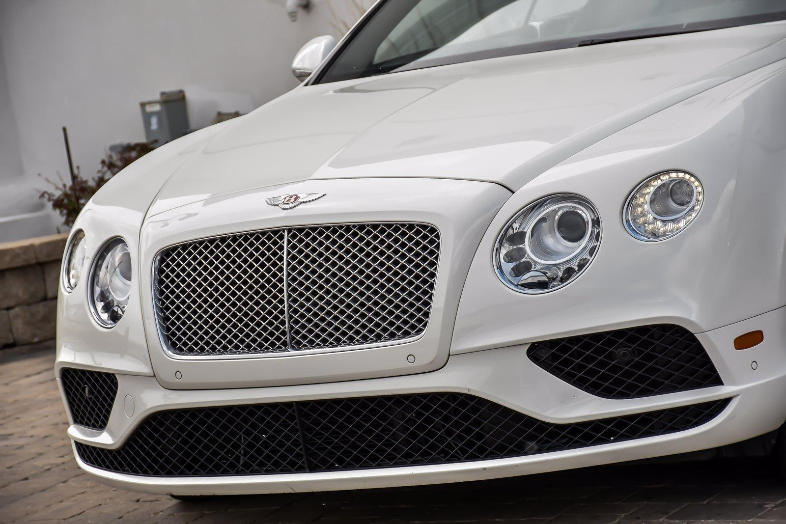Used 2017 Bentley Continental GT V8   Downers Grove, IL