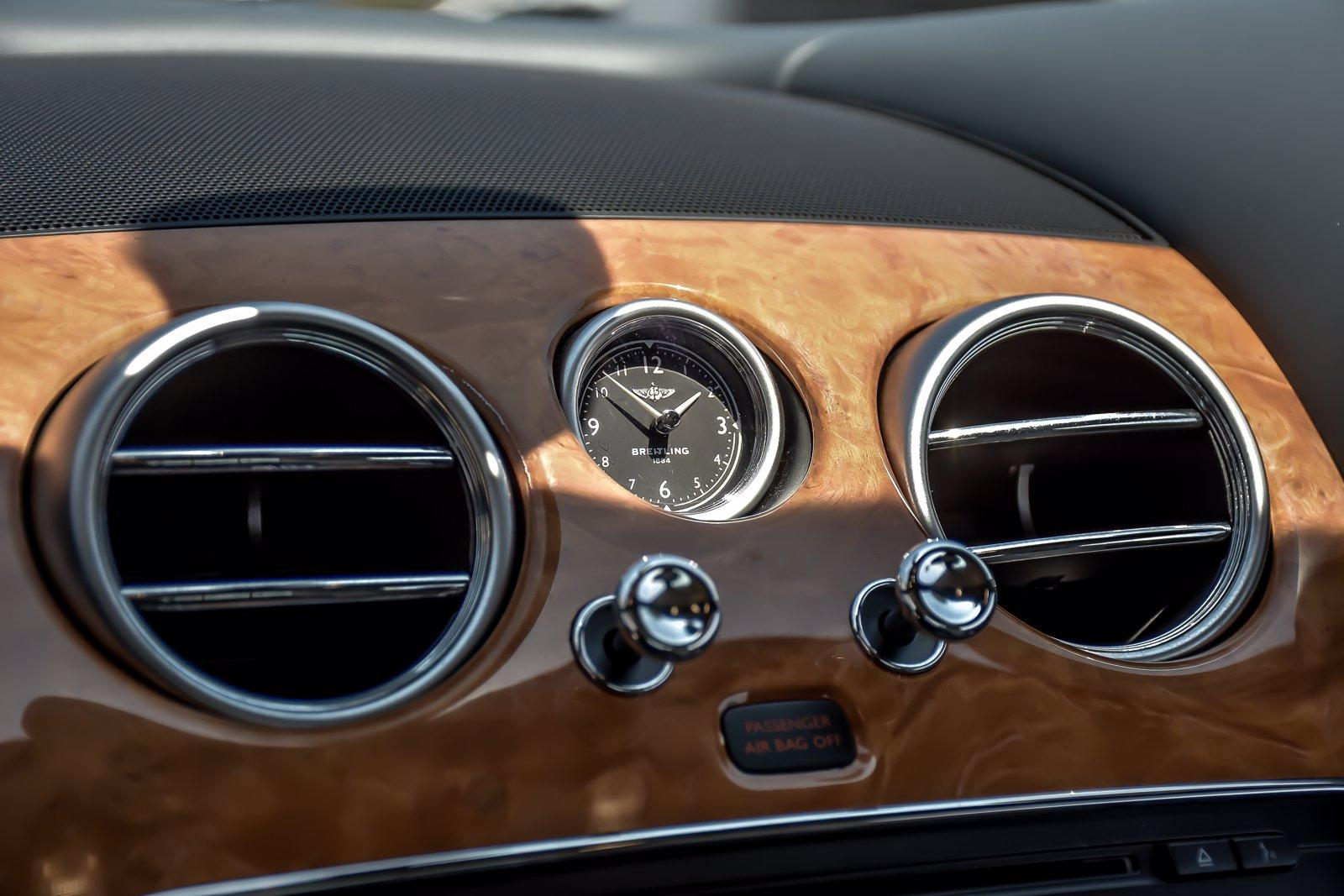 Used 2017 Bentley Continental GT V8 S | Downers Grove, IL