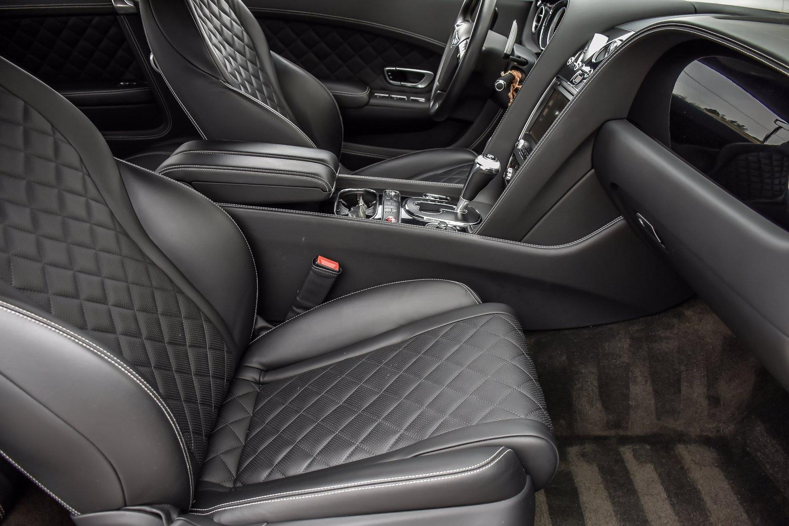 Used 2016 Bentley Continental GT W12   Downers Grove, IL