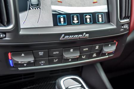 Used 2019 Maserati Levante S GranSport   Downers Grove, IL