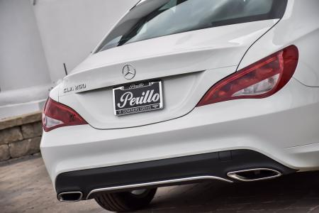 Used 2017 Mercedes-Benz CLA 250 | Downers Grove, IL
