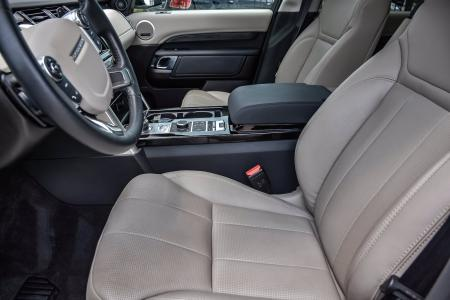Used 2017 Land Rover Discovery HSE, 3rd Row, | Downers Grove, IL