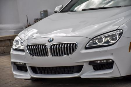 Used 2017 BMW 6 Series 650i M-Sport Executive | Downers Grove, IL