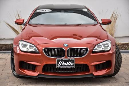 Used 2017 BMW M6 Competition Executive Gran Coupe | Downers Grove, IL