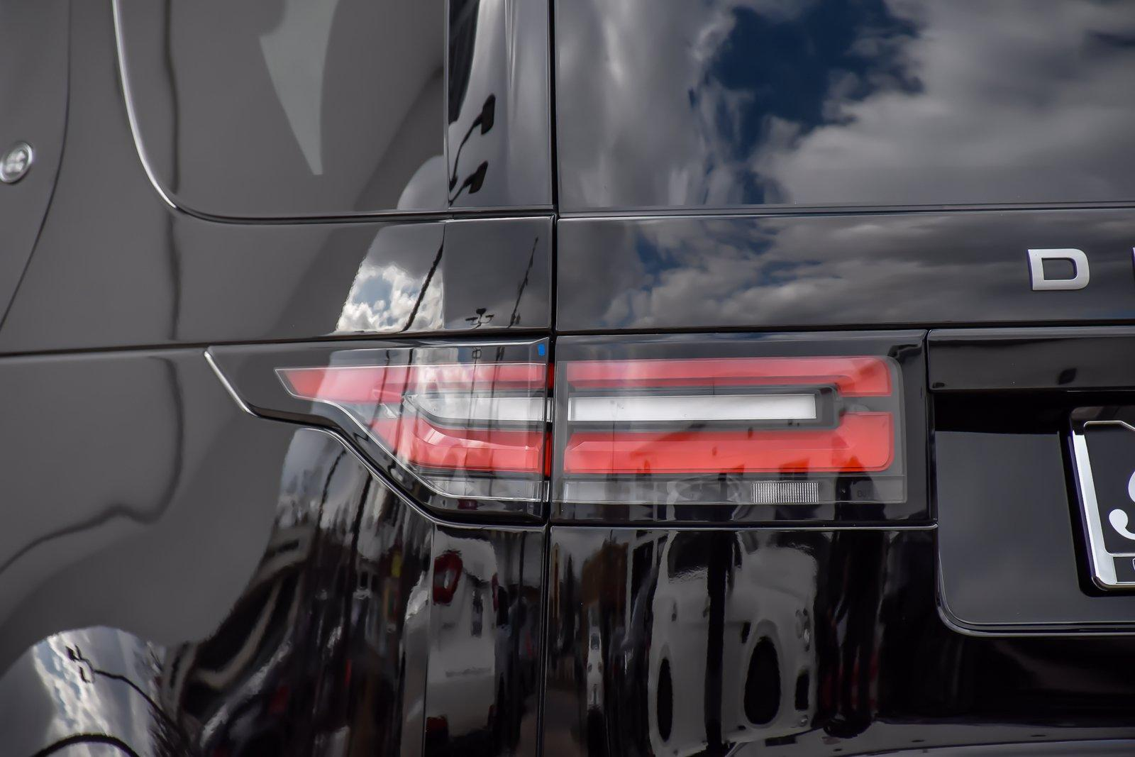 Used 2018 Land Rover Discovery HSE | Downers Grove, IL