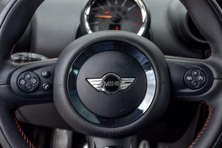Used 2016 MINI Cooper Countryman John Cooper Works Premium With Navigation | Downers Grove, IL