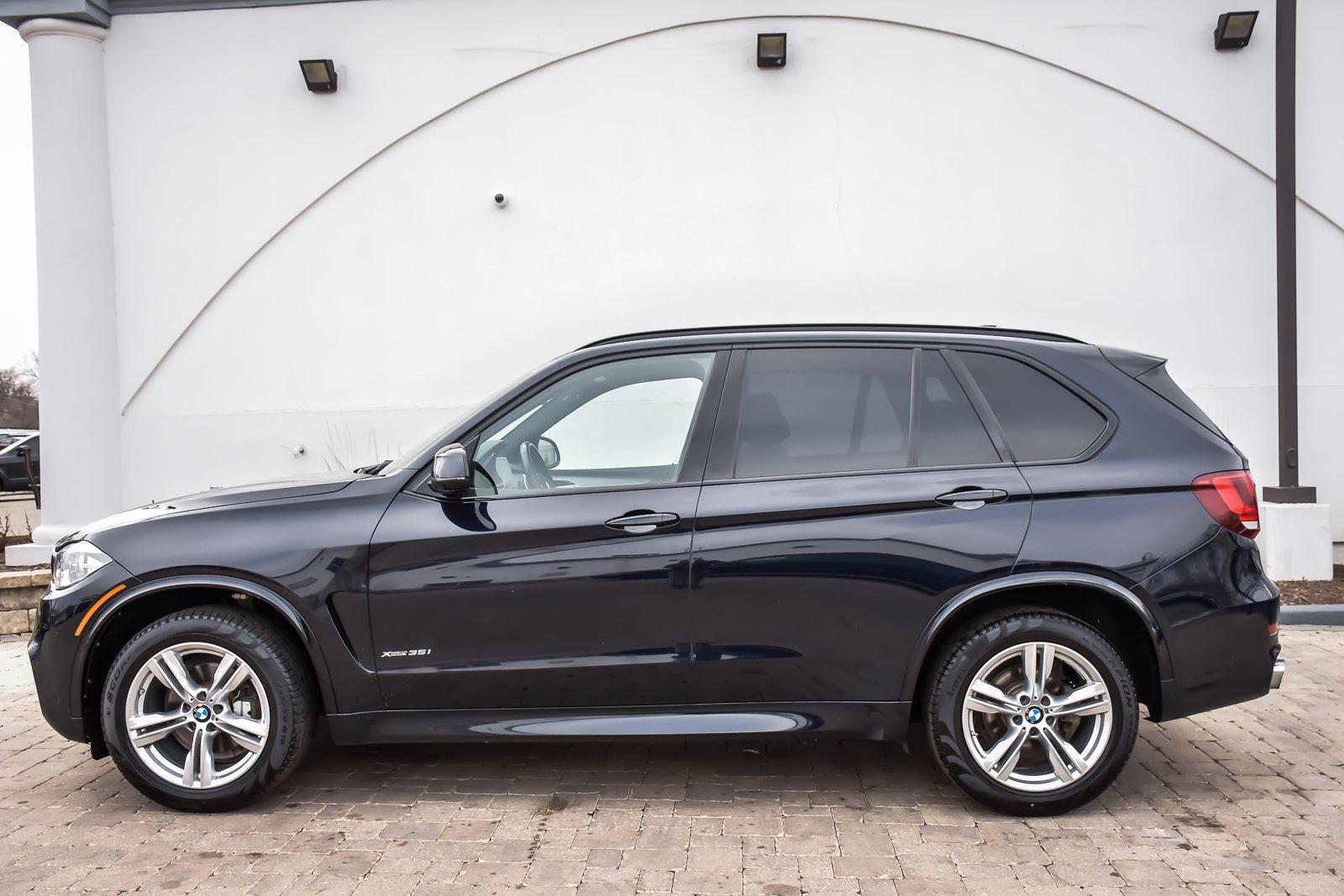 Used 2017 BMW X5 xDrive35i M-Sport Premium | Downers Grove, IL