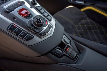 Used 2017 Lamborghini Aventador S | Downers Grove, IL