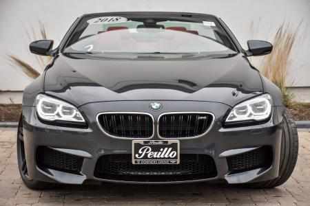 Used 2018 BMW M6 Competition Executive | Downers Grove, IL