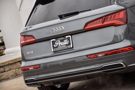 Used 2018 Audi SQ5 Prestige S-Sport | Downers Grove, IL