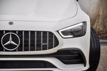 Used 2021 Mercedes-Benz AMG GT 43 | Downers Grove, IL