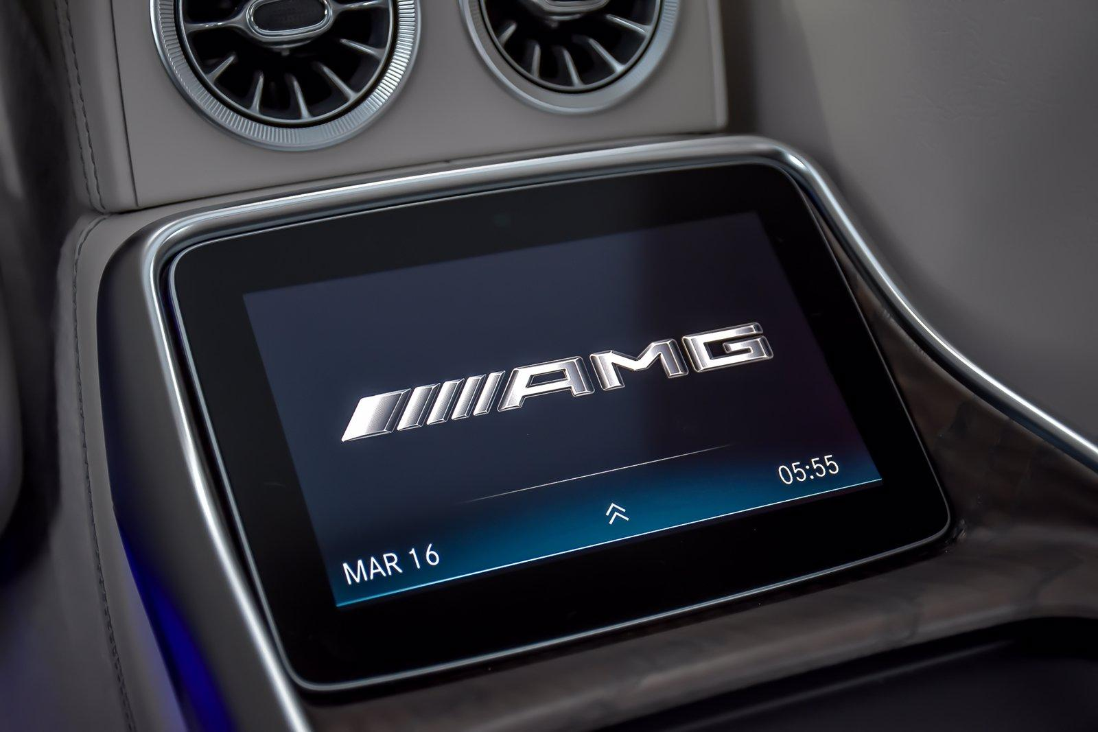 Used 2021 Mercedes-Benz AMG GT 43   Downers Grove, IL