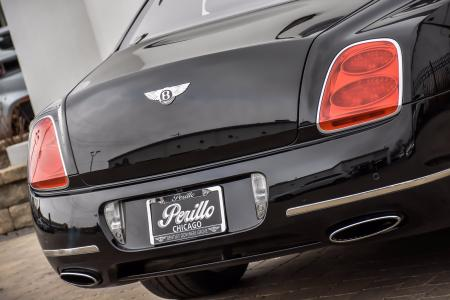 Used 2012 Bentley Continental Flying Spur Speed | Downers Grove, IL