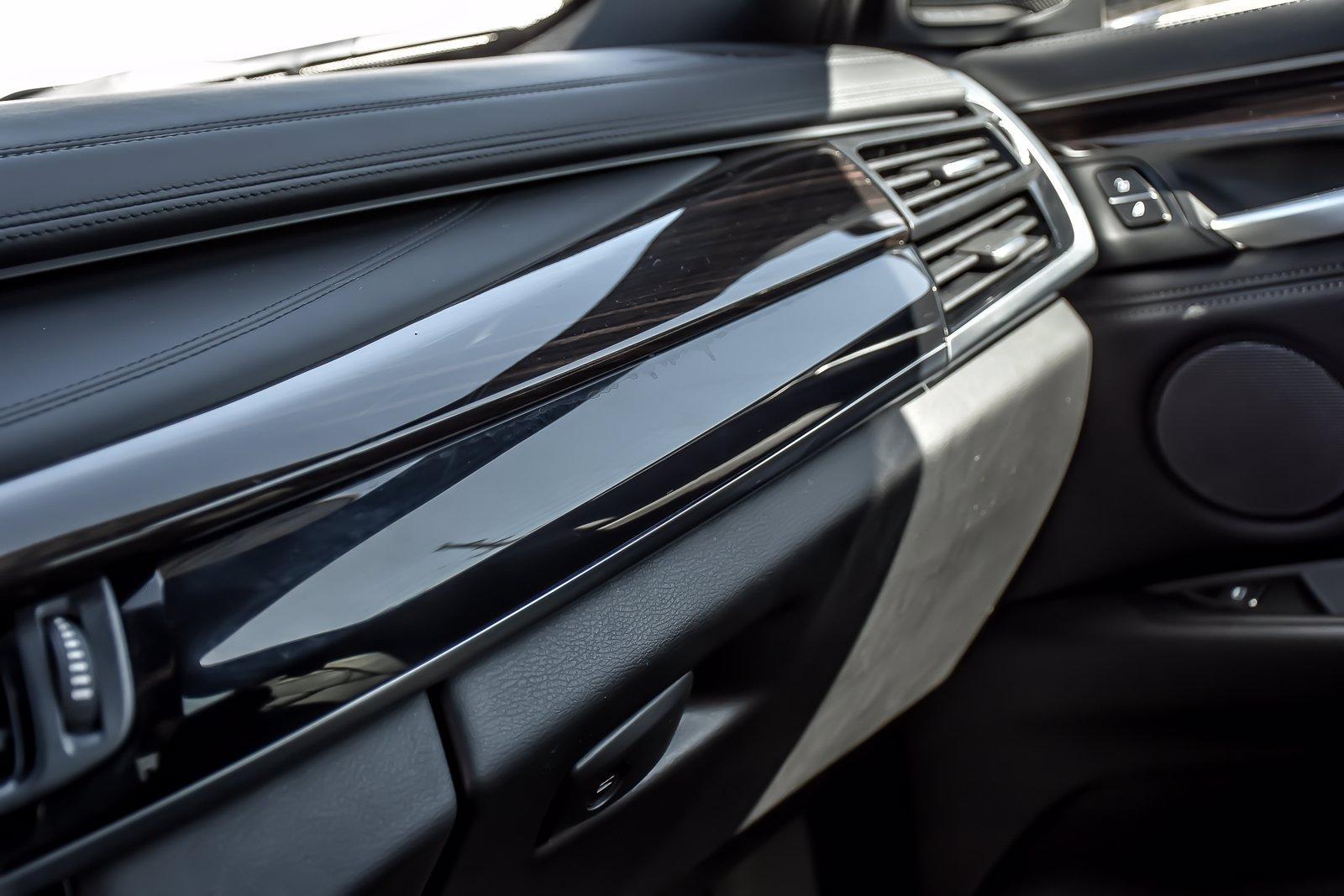 Used 2018 BMW X6 xDrive35i M-Sport Executive   Downers Grove, IL
