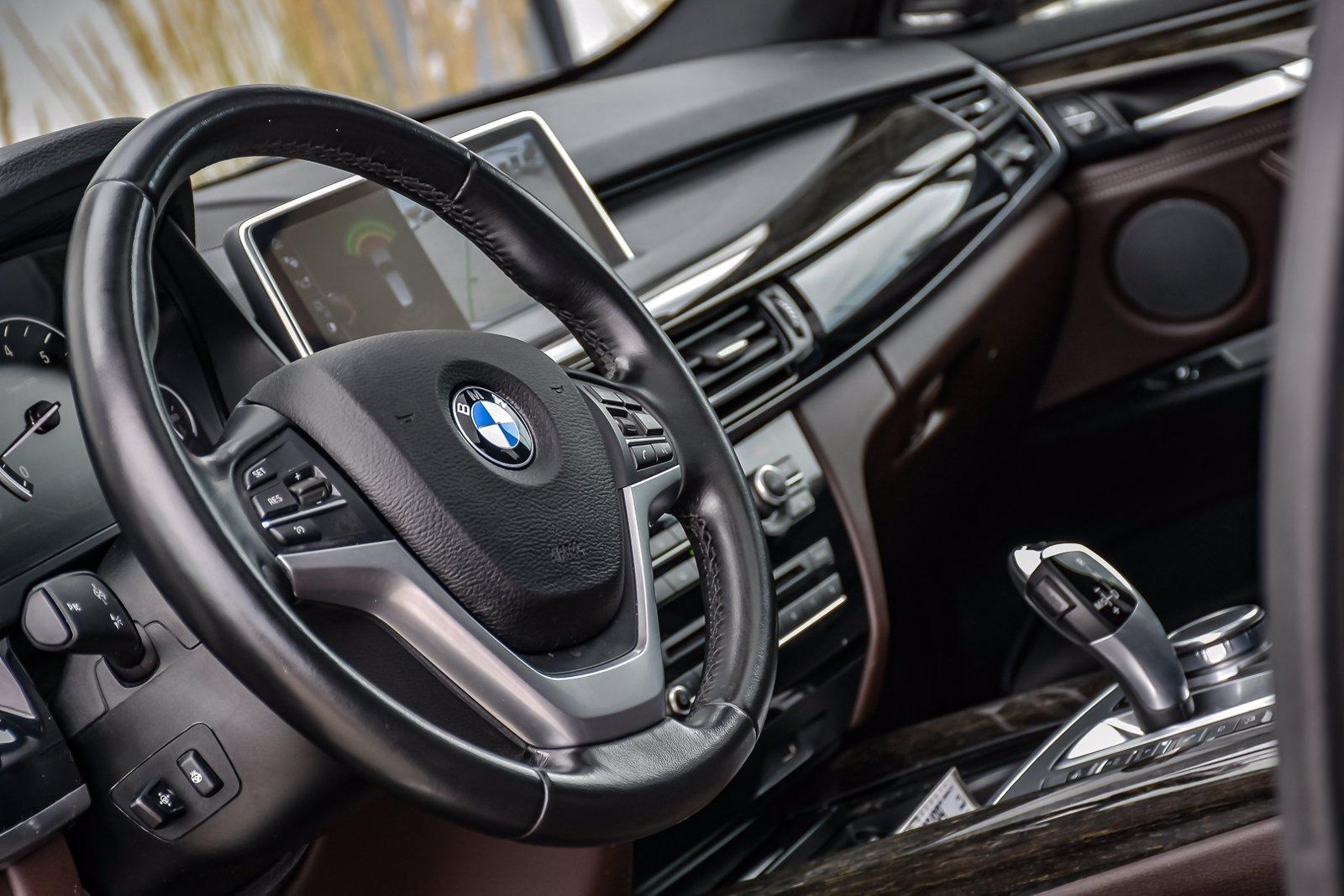 Used 2017 BMW X5 xDrive35i X-Line Premium | Downers Grove, IL