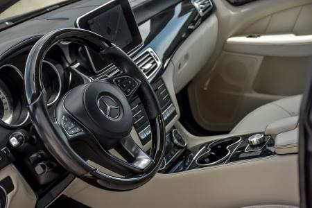 Used 2015 Mercedes-Benz CLS 550 | Downers Grove, IL