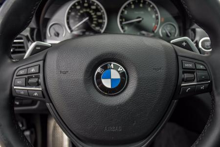 Used 2014 BMW 6 Series 640i xDrive Gran Coupe M-Sport Executive | Downers Grove, IL