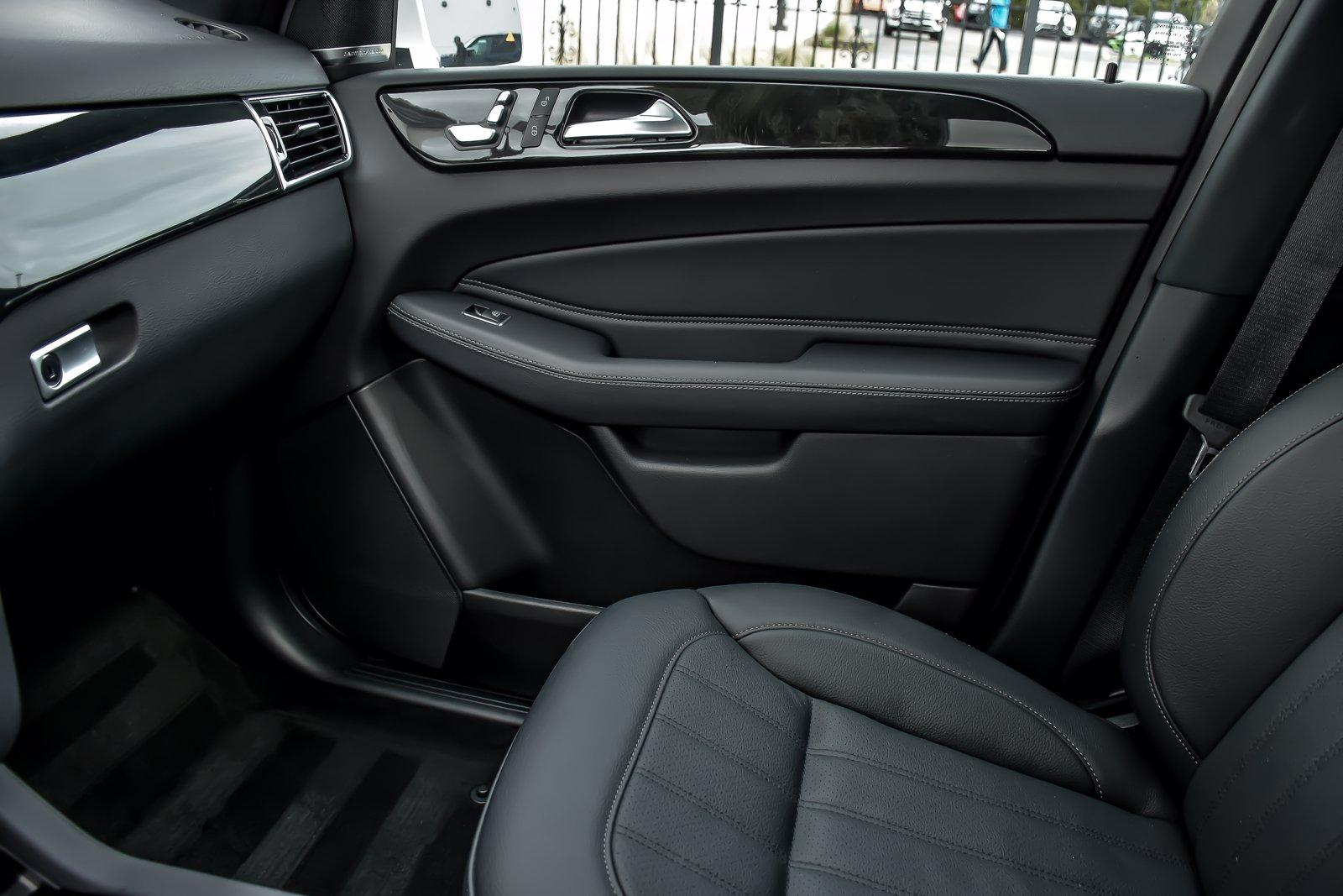 Used 2018 Mercedes-Benz GLE 350 Premium 1 With Navigation | Downers Grove, IL