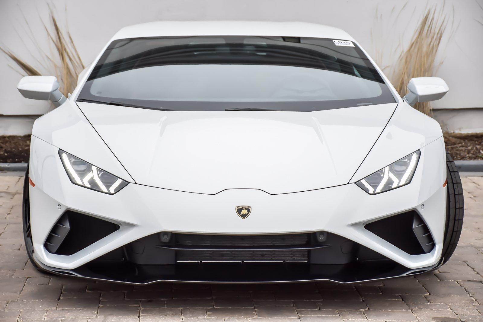 New 2021 Lamborghini Huracan EVO  | Downers Grove, IL